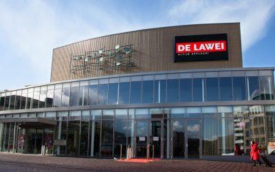 Theaterspektakel Proud on Stage verhuist dit jaar naar De Lawei in Drachten