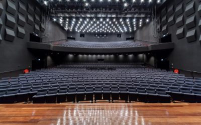 Informatie over korting Proud on Stage