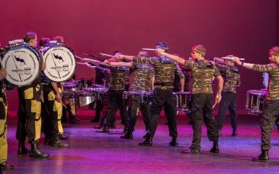 We zoeken drumlines en slagwerkgroepen voor THE BATTLE!